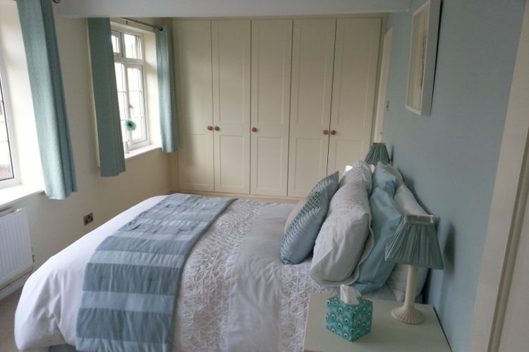 Fitted Bedroom Wardrobes Furniture White Modern Fitted Bedroom Your Bedroom Furniture Will Be