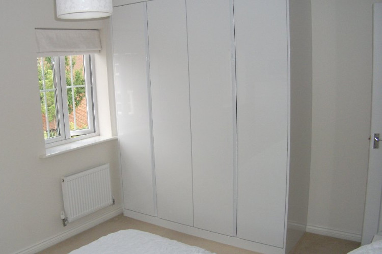 Fitted Bedroom Wardrobes Milton Keynes First Class Fitting